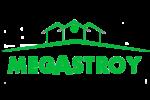 Логотип мегастрой
